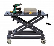 Lifting table 115